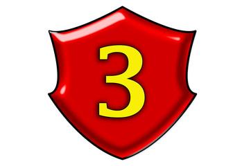Liczba trzy