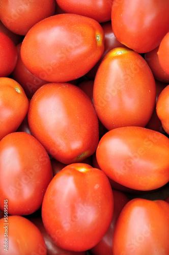 Tomates olivettes