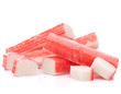 Crab sticks group