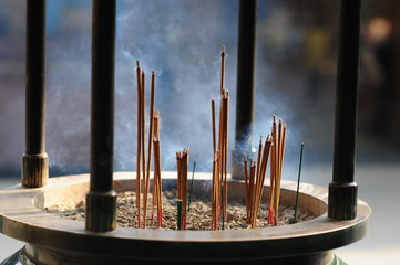 Stick of incense-5