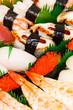 Japanese sushi bento baox