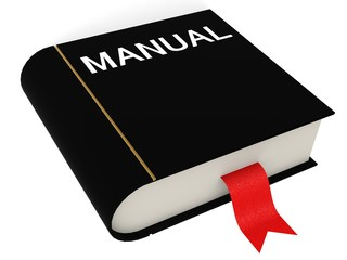 Manual book