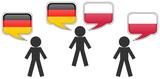 Dolmetscher: Deutsch - Polnisch