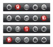 E-Books -- Button Bar Series