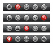 Sports -- Button Bar Series
