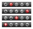 Sports -- Button Bar Series