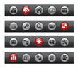 FTP and Hosting -- Button Bar Series