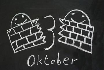 dritter oktober
