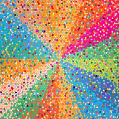 Mosaik-Hintergrund