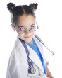 "Elementary ""Doc"" Closeup"