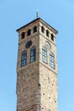 Clock Tower Sarajevo poster