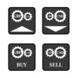GBP/USD icons