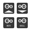 USD/CHF Icons