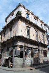 Havana old building #3