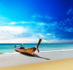 Thailand beach sea travel landscape
