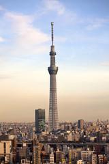 Sky Tree Tokyo 2012