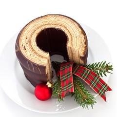 Baumkuchen - German Layered Cake