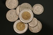 Panamanian Coins