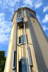 Wasserturm Seckenheim (1911)