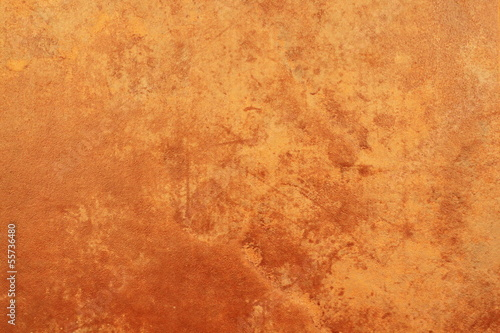 canvas print picture Pottery Textured Background