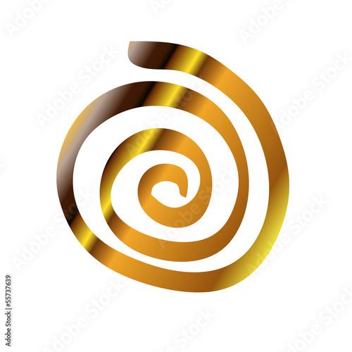 goldene Spirale