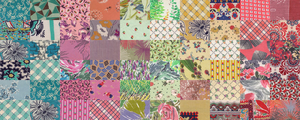 quilt color background