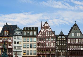Frankfurt central square