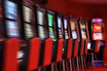 Casino conceptual image