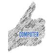 Computer | Concept Wallpaper
