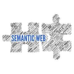 Semantic Web | Concept Wallpaper