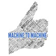 Maschine to Maschine (M2M) | Concept Wallpaper