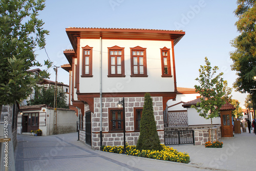 ankara evi