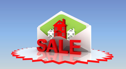 sale real estate