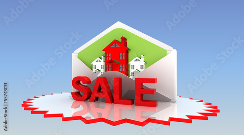 sale real estate