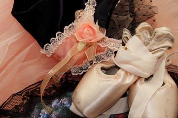Accessori per danza classica