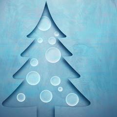 albero di Natale soft