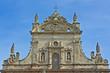 Galatina, particolare del duomo - Puglia - Italy