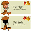 fall fashion style