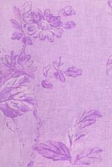 pink linen fabric texture