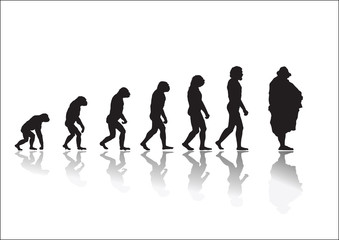 Evolution fat man