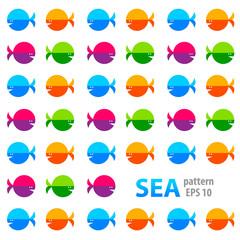 sea-pattern
