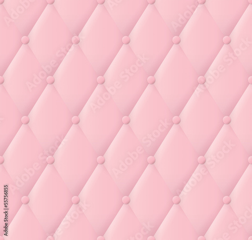 Vector abstract pink upholstery background.