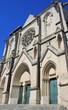 Église Saint-Roch in Montpellier
