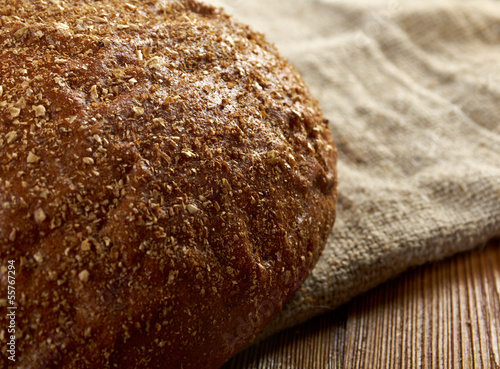 .farmhouse bread