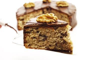 Walnuss Kuchen