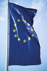 Flagge, Fahne der Europäischen Union