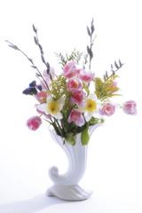 Frühling, Blumenstrauß