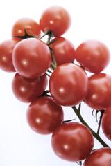 Tomaten, Nahaufnahme