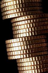 10 Cent-Münzen