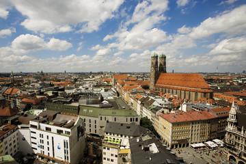 Deutschland, Bayern, München